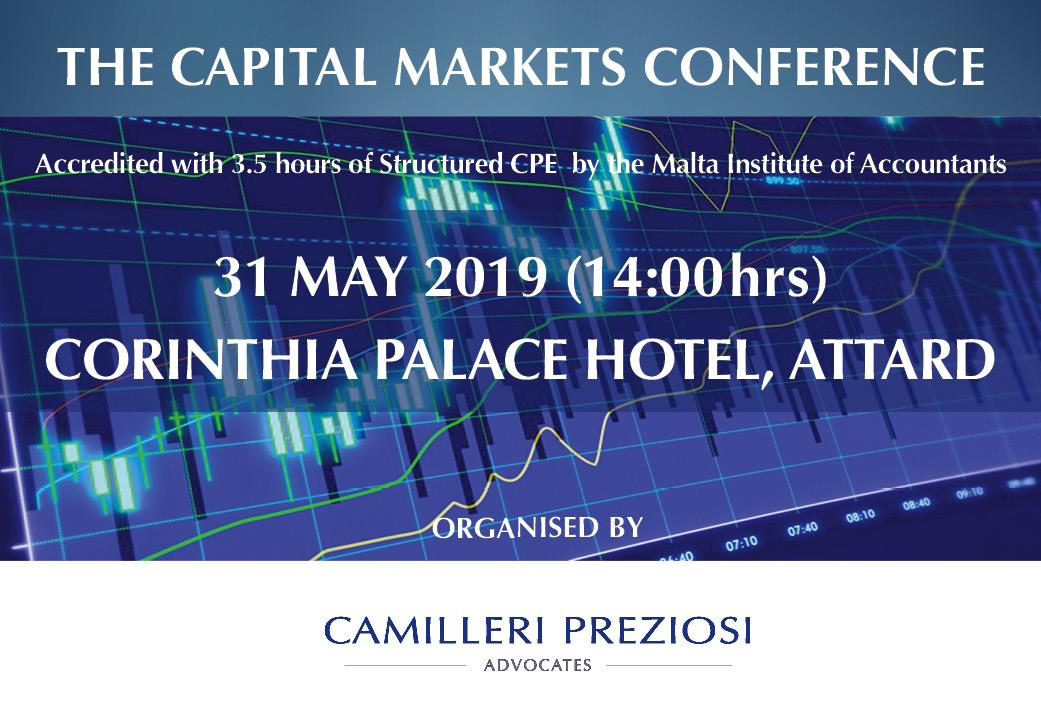 The Capital Markets Conference